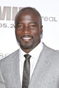 Mike Colter Marriages, Weddings, Engagements, Divorces & Relationships - http://www.celebmarriages.com/mike-colter-marriages-weddings-engagements-divorces-relationships/
