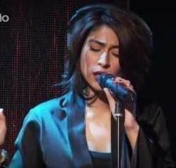 Coke Studio Season 3 Episode 5 Year of Release: August 1, 2010 Cast: Amanat Ali  Coke Studio is a Pakistani television series featuring live music performances. The program focuses on a fusion of the diverse musical influences in Pakistan, including eastern classical.