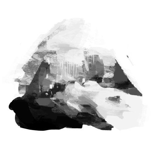 """Janez Plesnar, """"Loudspeaker Alliance: You are Forever"""" album artwork, illustration, 2016"""