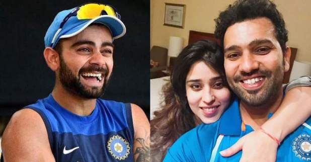 Virat Kohli responds to Rohit Sharmas cheeky wedding tweet for him and Anushka Sharma  Virat Kohli and Anushka Sharma had been busy honeymooning in Finland. The newly-weds who tied the knot on December 11 at the moment are out of Tuscany Italy the place they celebrated their wedding ceremony serve as.  On Tuesday Virat took some day without work from his busy agenda to answer his shut pals who poured of their love and needs on Twitter.  The stand-in India skipper Rohit Sharma was once a type…