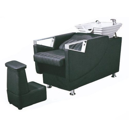 New shampoo bowl basin backwash units / cheap salon shampoo bed / used salon equipment