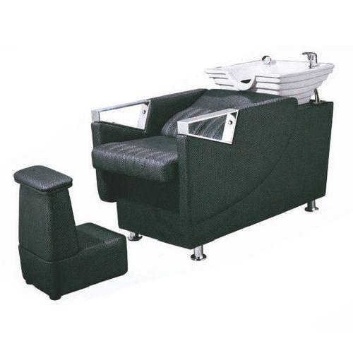 New shampoo bowl basin backwash units / cheap salon shampoo bed / used salon equipment
