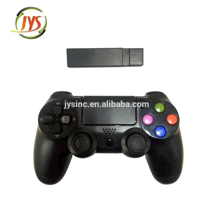 PS4 controller 2.4 G Wireless controller for PS4 PS4 2.4G wireless controller