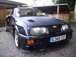 Image result for ford sierra p100