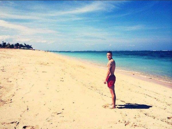 RedTheos24: Διακοπές στο Μπαλί ο Βλαχοδήμος