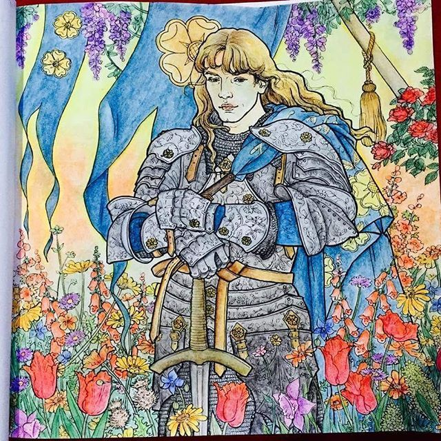 113 Best GOT Colouring Book Images On Pinterest