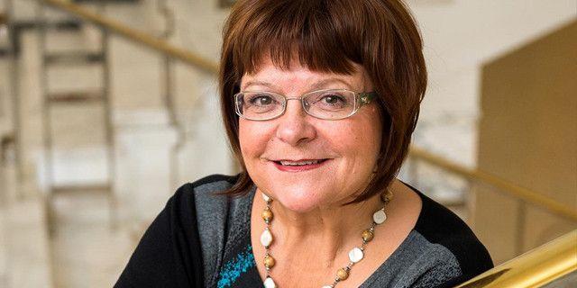 Maria Tolppanen (s. 24. marraskuuta 1952 Kemi) on vaasalainen kansanedustaja perussuomalaisten ryhmässä vuodesta 2011 alkaen. Hänet valittiin Vaasan vaalipiiristä äänimäärällä 2855.
