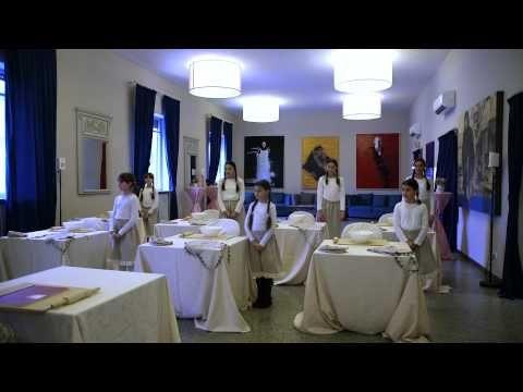 Ary's House Atelier: la scuola - YouTube