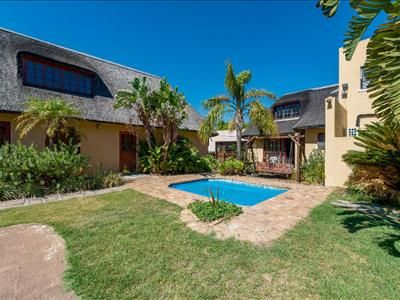 Hannes louw Drive, Cape Town, WC, South Africa, 7500 shared via RESAAS