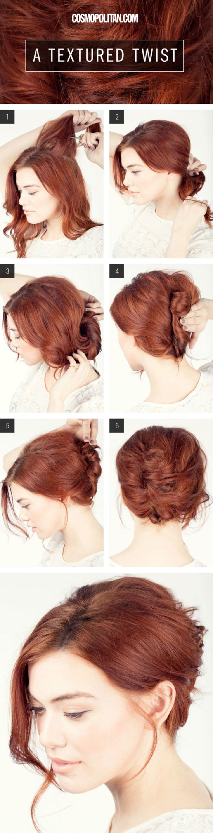 best hair styles to try images on pinterest cute hairstyles