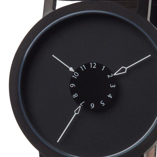 Nadir Watch by Yanko Design