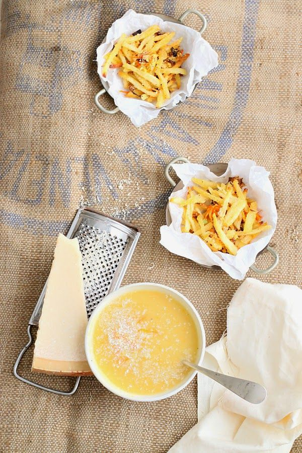 Smiles Beauty and More: Zuppa di sedano rapa, con qualcosa in più!