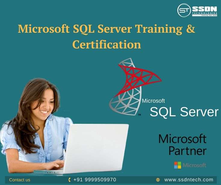 Demonstrate that you have a Built-In Intelligence with our most-sought after MS SQL Training and certification course. Learn the fundamentals; garner the required tools and techniques of MS SQL server, a relational database management system by Microsoft. Enrol for the course at SSDN Technologies, the top most sql server training Institute to easily get hired as a Database administrator or Database Developer.