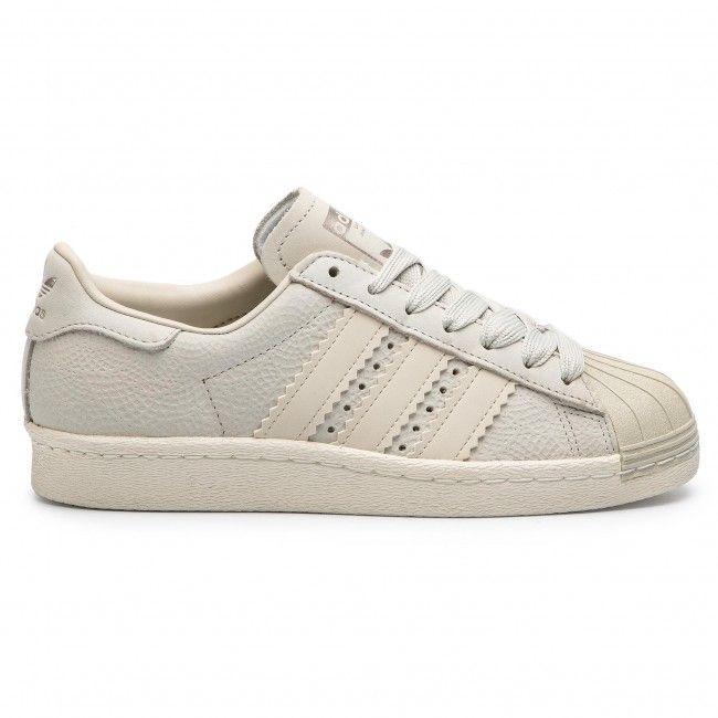 Обувки adidas Superstar 80s W CG5938 CbrownCbrownOwhite