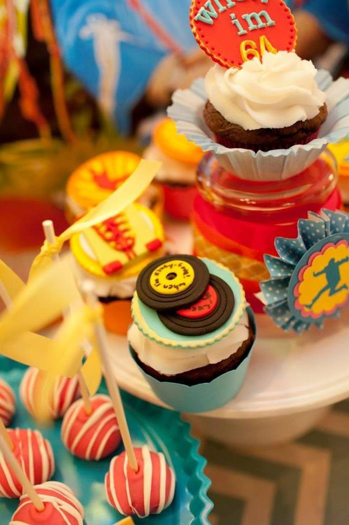 10 best When Im SixtyFour Party images on Pinterest Birthdays
