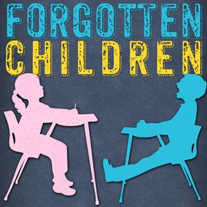 ADHD, Mental Disorders and the Forgotten Children
