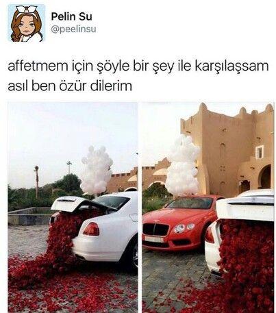 Kesin aldattı başka bir şey için bunar yapılmaz :)