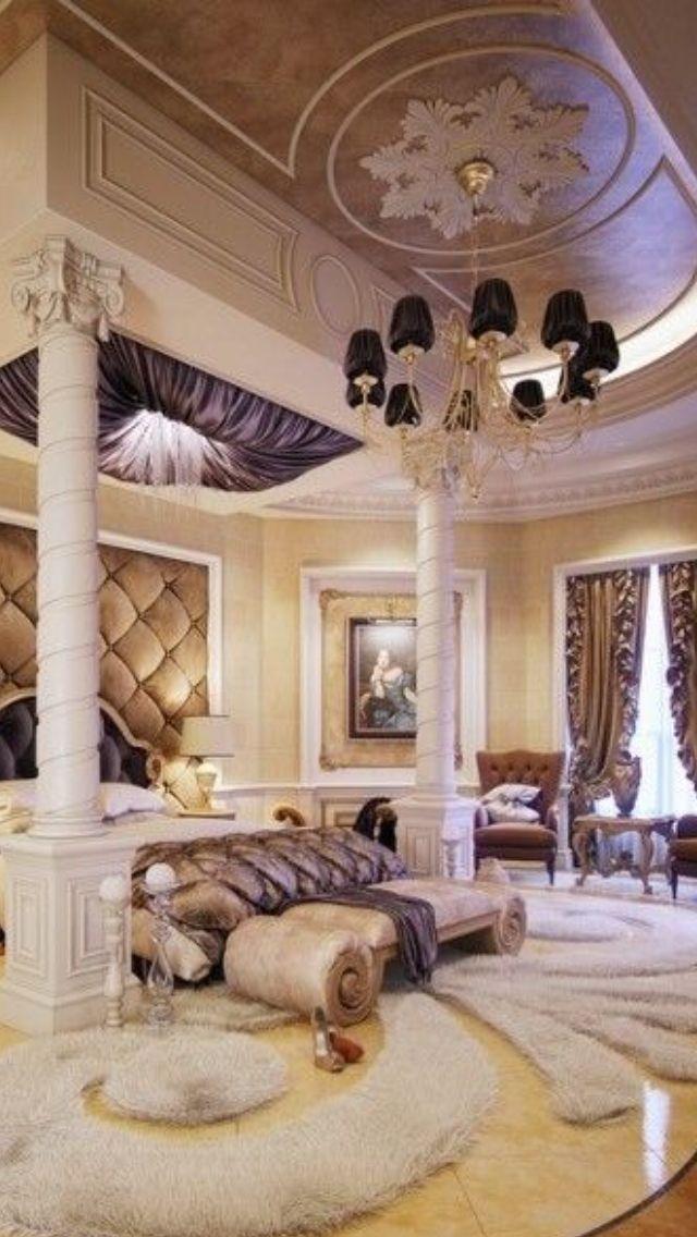 The Lap Of Luxury