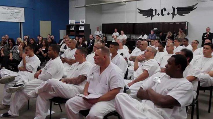 Documentary: The Prison Entrepreneurship Program