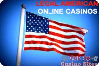 Legal US Online Casino Sites for 2017