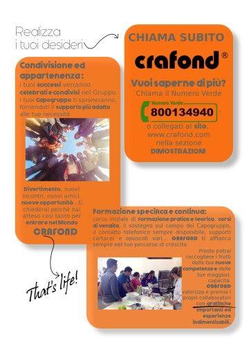 #cerchiamote#crafond