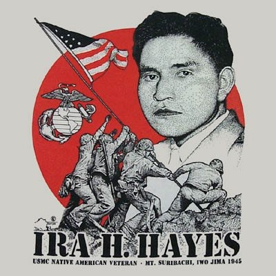 The life of ira hayes