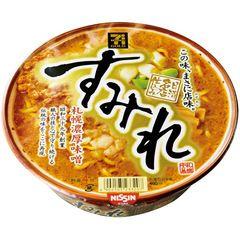 セブンゴールド すみれ 札幌濃厚味噌 145g