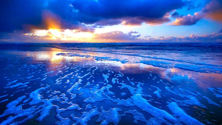 Awesome Sunset Beach Nature Mobile Wallpaper - www.mobilewallpap... Awesome Sunset Beach Nature Mobile Wallpaper - <a href=