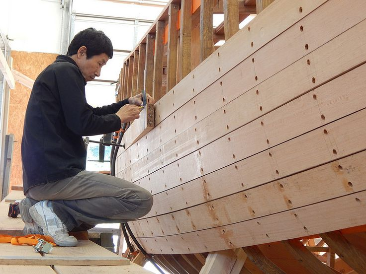 DSCN5240   par Northwest School of Wooden Boatbuilding