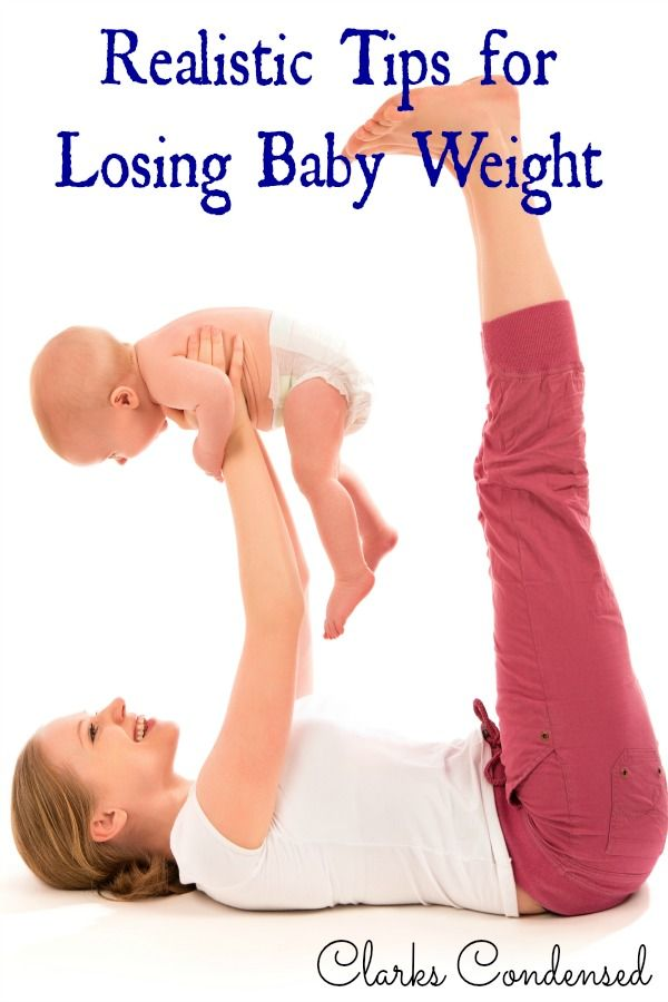 obese and pregnant weight loss
