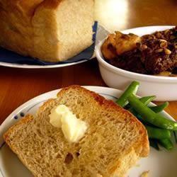 Pain de blé entier maison @ qc.allrecipes.ca