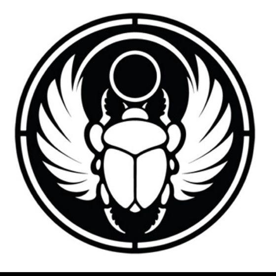 egyptian symbols scarab - photo #6