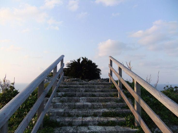 古宇利島の 『アマジャフバル農村公園』 – ホテルリゾネックス名護スタッフブログ