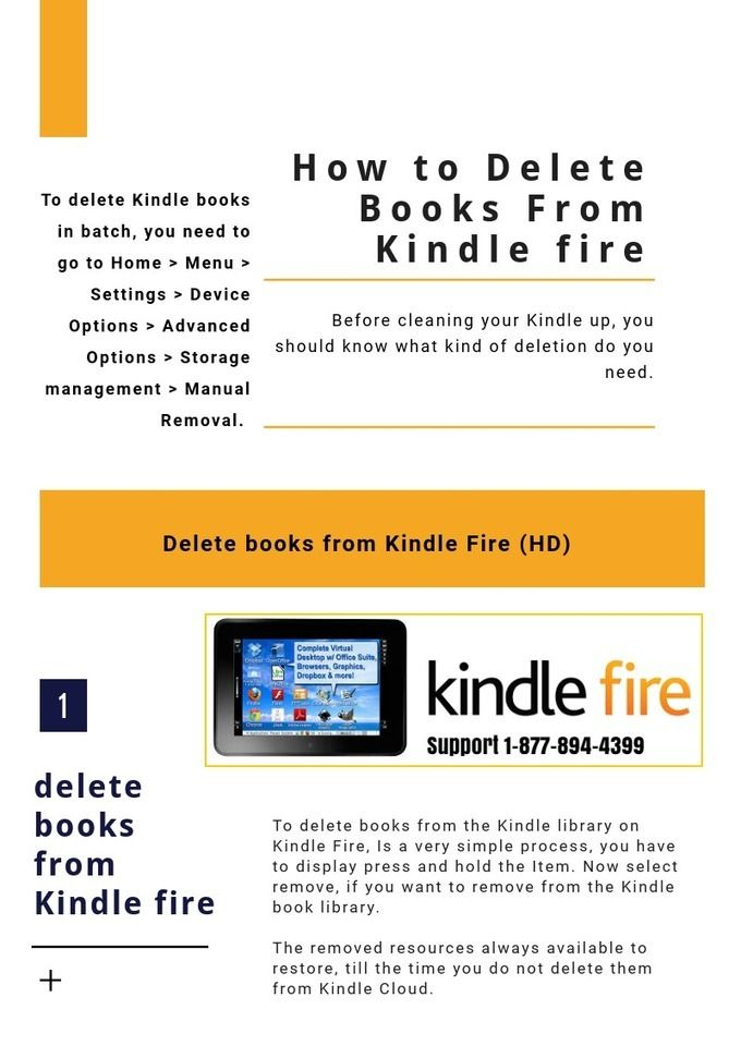 Fix Kindle Fire Issues Stepbystep guidelines Form Kindle