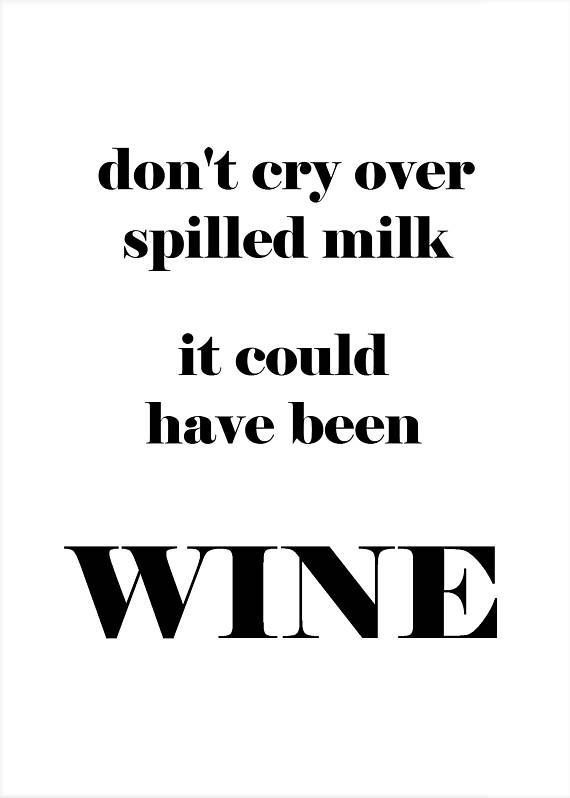 Best 25+ Funny Wine Quotes Ideas On Pinterest
