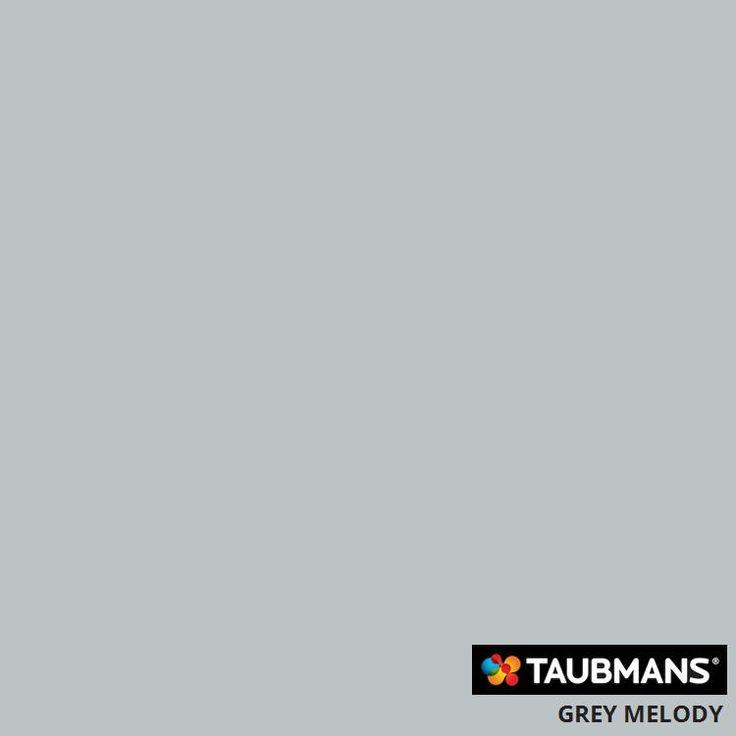 #Taubmanscolour #greymelody