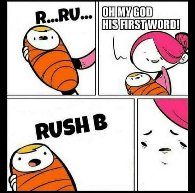 Rush!!! �� #gamingsetup #gaminglife #gaming #gaming #gamingmemes #gamingpc #gamersunite #gamerboy #game #gamergirl #games #gamer #gamers #pc #rainbow #six #siege #rainbowsixsiege #uplay #ubisoftgames #like4like #followforfollow #meme #pcgame #ps4 #videogame #videogames http://unirazzi.com/ipost/1510659660524624384/?code=BT28PUaFRoA
