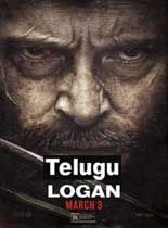 Logan (2017) Telugu Dubbed Full Movie Watch Online Free