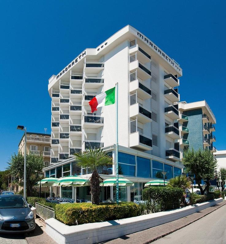 Nuova foto dell' Hotel Margareth a Riccione