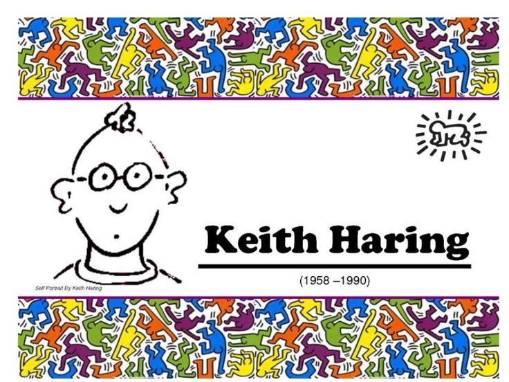 keith haring figure templates - 309 best images about art lessons 3rd 5th on pinterest