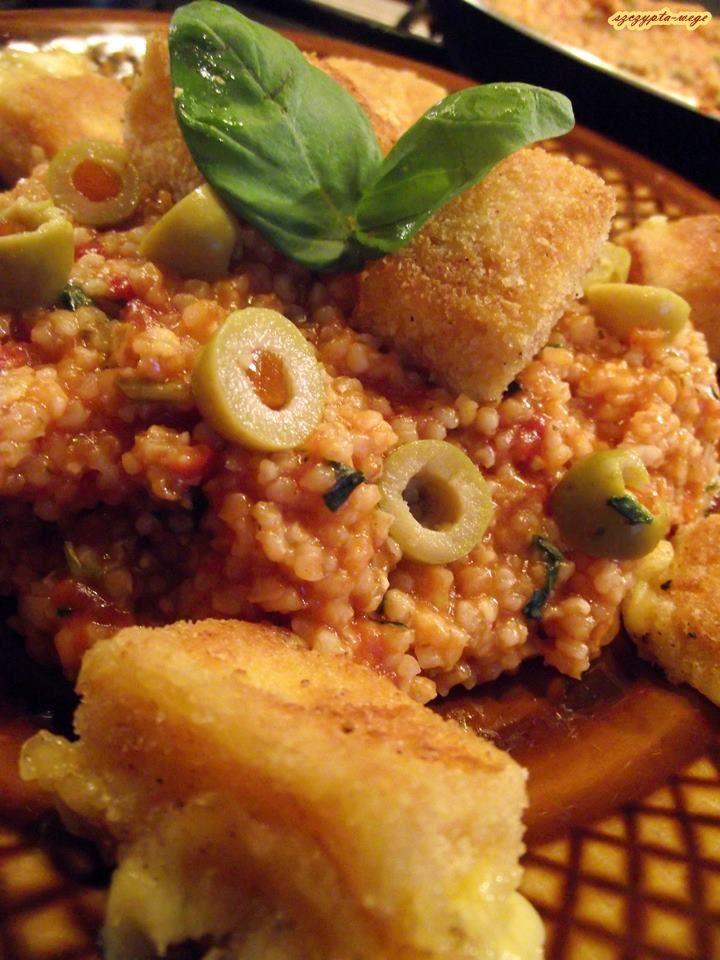 Alternatywa dla spaghetti – danie dla głodomora | szczypta-wege przepisy wegańskie i wegetariańskie - idealne pomysły na obiad