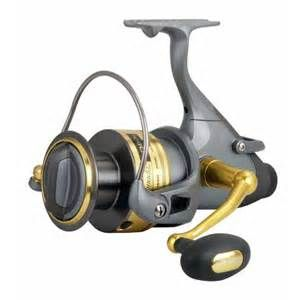 RI's Okuma Baitfeeder Reel Shop  Okuma reels offer value and durability  Okuma CD55 Baitfeeder at Ocean State Tackle  Providence RI 02904  New England's best selection of Okuma Reels