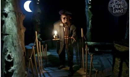 What could be better than a trip to the National Leprechaun Museum | Céad Míle Fáilte - Welcome to the National Leprechaun Museum, Dublin Ireland