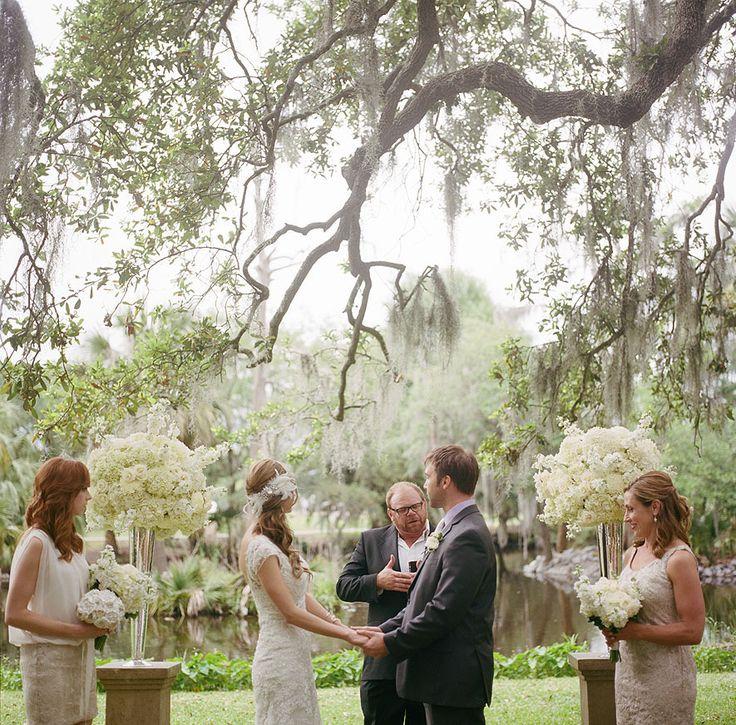 new england wedding venues on budget%0A Ralph u    s on the Park Wedding New Orleans  u     Alisha and Mark