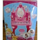 Disney Princess Enchanted Musical Vanity