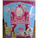 Disney Princess Enchanted Musical Vanity