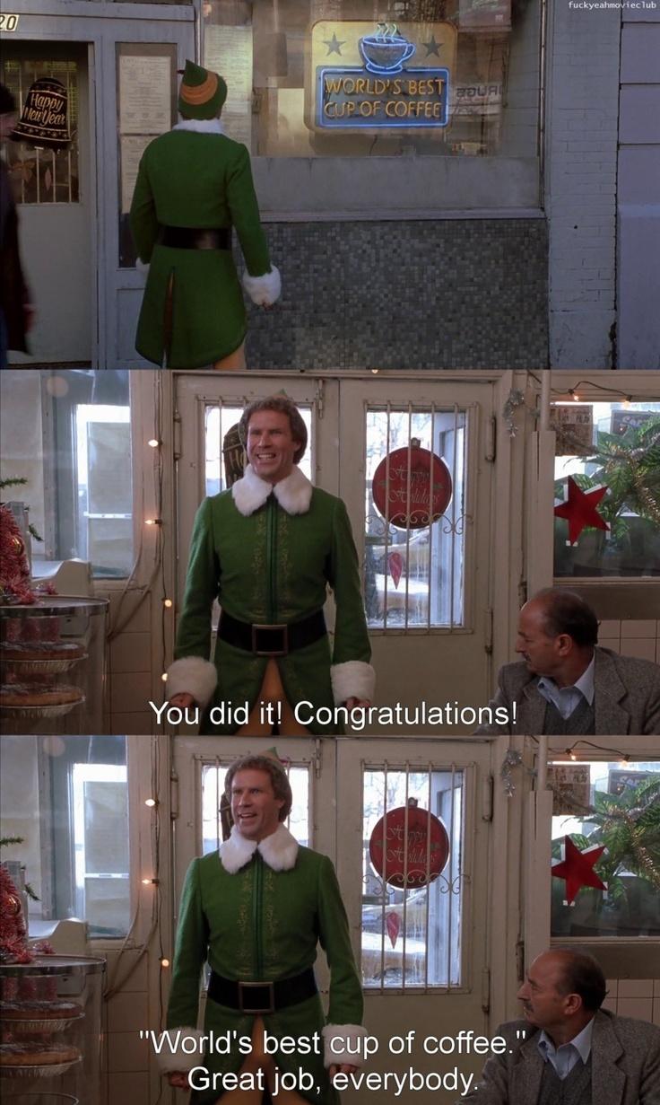 funny christmas movies like elf