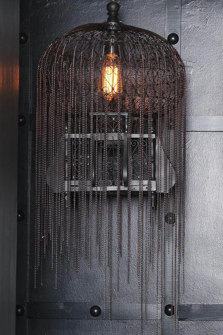 14 best brave lighting images on pinterest arabic art birdhouse braveboutique lighting tatooine cascade bird cage pendant light gunmetal chains elegant bird arubaitofo Image collections