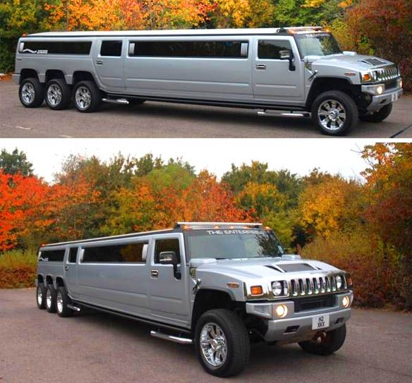 25+ Best Ideas About Hummer Limo On Pinterest