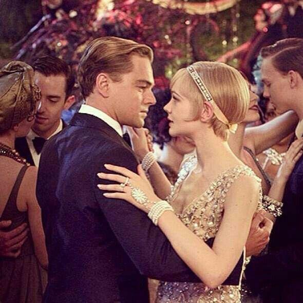Leonardo Dicaprio Pourrait Jouer Dans Gatsby Le Magnifique: Les 131 Meilleures Images Du Tableau The Great Gatsby Sur